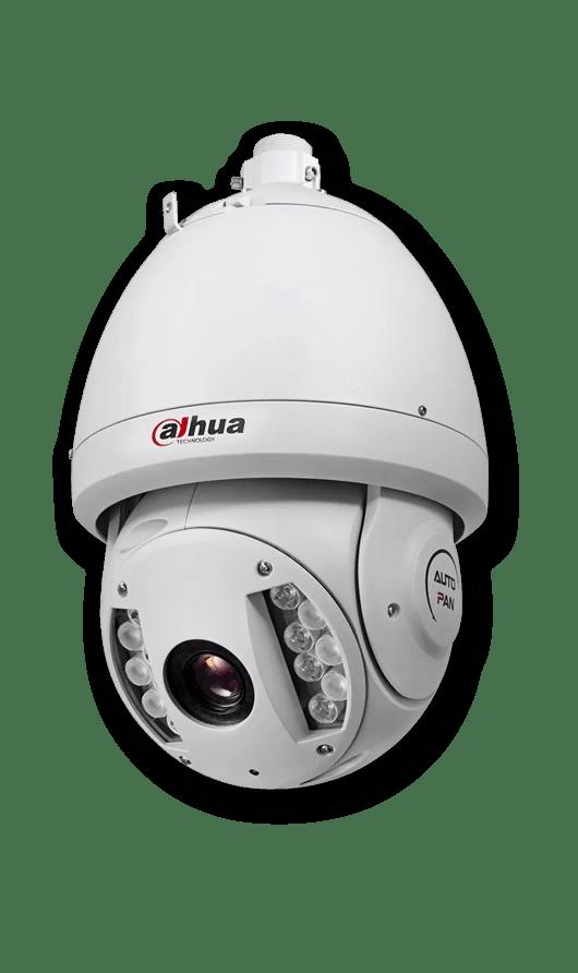 Installation de caméra vidéosurveillance avec Simply Ohm, installateur de système de sécurité vidéo à Saint Maximin, Brignoles et Var (83)