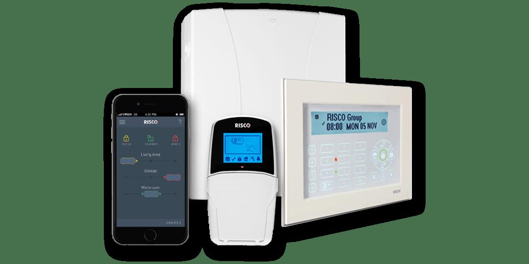 Simply Ohm, alarme Saint Maximin, Brignoles et Var (83) - Installation système d'alarme & dispositifs anti-intrusion