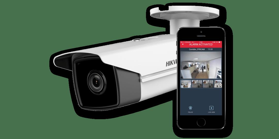 Simply Ohm, caméras vidéo surveillance Saint Maximin, Brignoles et Var (83) - Installation système de sécurité par vidéo surveillance